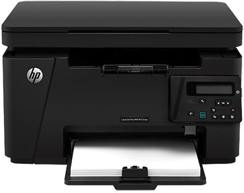 MFP M126NW