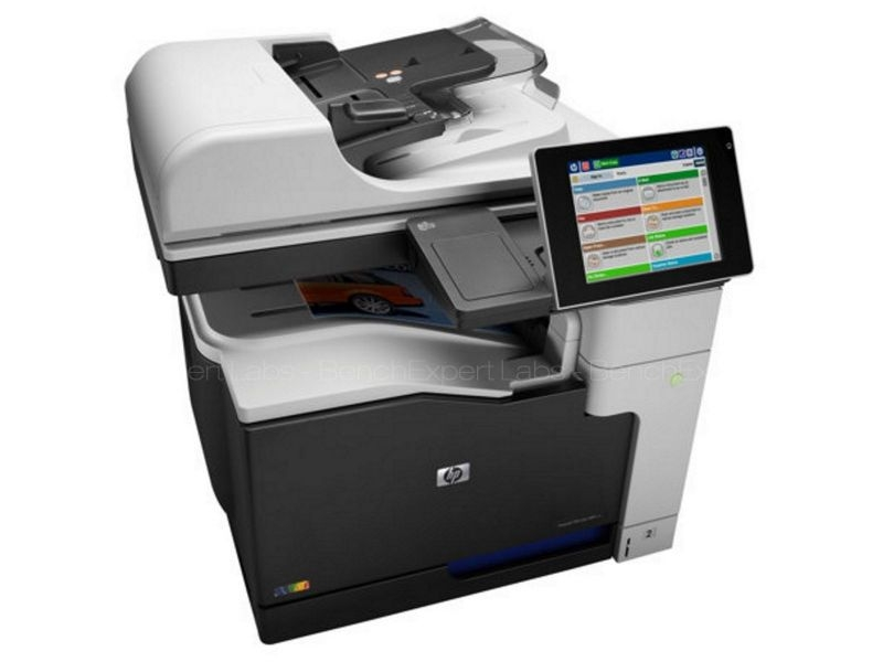 700 color MFP M775dn