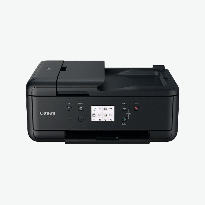 TR7550