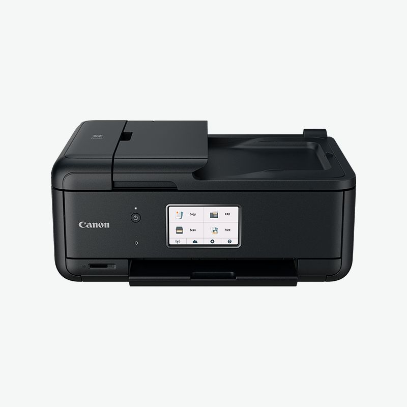 TR8550