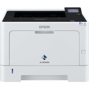 Imprimante laser Epson WorkForce AL-M310DN - Monochrome