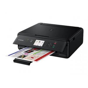 Imprimante Jet d'Encre Multifonction Canon PIXMA TS5050 - Couleur