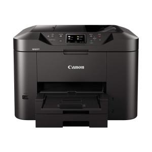 Imprimante Jet d'Encre Multifonction Canon MAXIFY MB2750 - Couleur