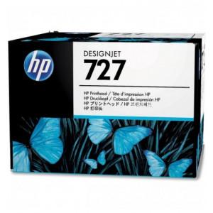 HP B3P06A pack de 4 cartouches origine d'encre noire_cyan_magenta_jaune