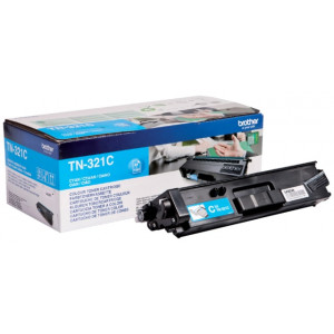 Toner Laser Brother TN-321C Cyan