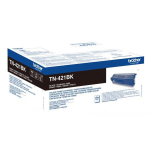Toner origine Brother TN-421BK