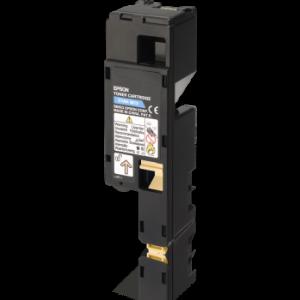 Toner laser origine Epson C13S050613 Cyan