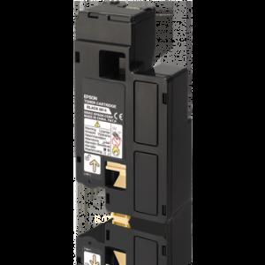 Toner laser origine Epson C13S050614 Noir