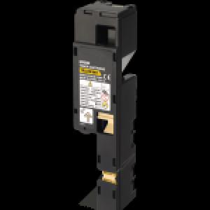 Toner laser origine Epson C13S050611 Jaune