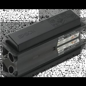 Toner laser origine Epson C13S050437 Noir