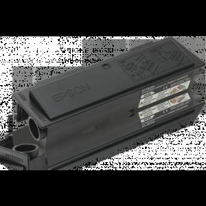 Toner laser origine Epson C13S050438 Noir