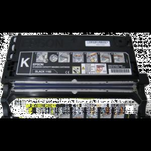 Toner laser origine Epson C13S051165 Noir