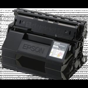 Toner laser origine Epson C13S051173 Noir