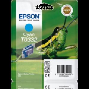Cartouche encre Epson T0878 Noire Mat