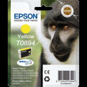Cartouche encre Epson T0894 Jaune