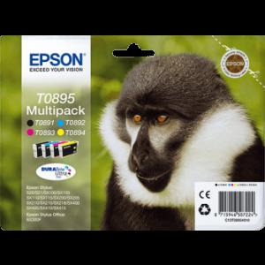 Multipack Epson C13T08954010