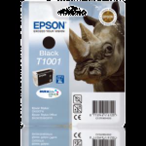 Cartouche encre Epson T1001 Noire