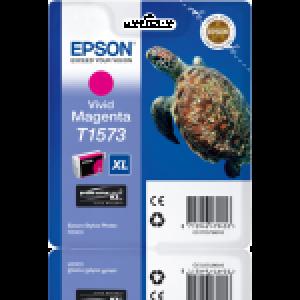 Cartouche encre magenta Vif  Epson T1573