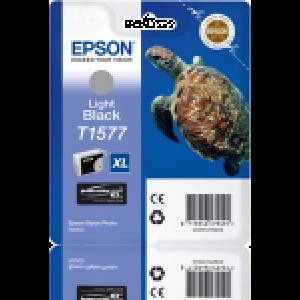 Cartouche encre Noir claire Epson T1577