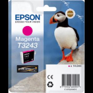 C13T32434010- Cartouche d'encre- Epson Margenta