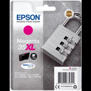 C13T35934010- Cartouche d'encre- Epson Margenta