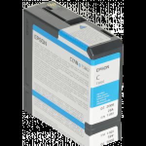 Cartouche encre Epson T5802 Cyan