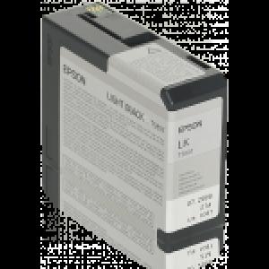 Cartouche encre Epson T5807 Gris