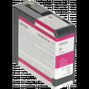 Cartouche encre Epson T5803 Magenta