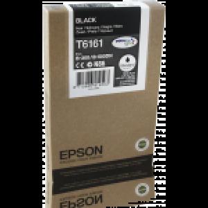Cartouche encre Epson T6161 Noire