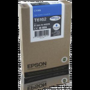 Cartouche encre Epson T6162 Cyan