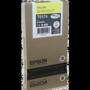 Cartouche encre Epson C13T617400 jaune