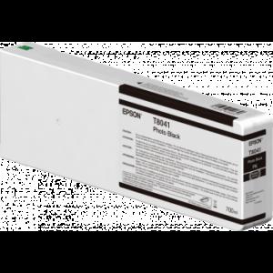 Cartouche d'encre Origine Epson T8041 XL Noir / C13T804100