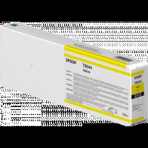 Cartouche d'encre Origine Epson T8044 XL Jaune / C13T804400