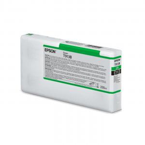 Cartouche encre Epson C13T913B00 Vert