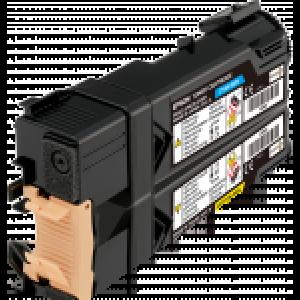 Toner laser origine Epson C13S050629 Cyan