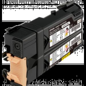 Toner laser origine Epson C13S050630 Noir