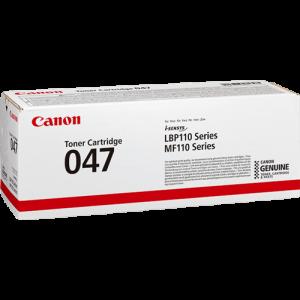 Canon Toner 047 bk