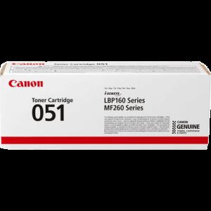 Canon Toner 051