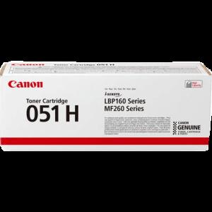 Canon Toner 051 h