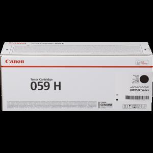 Canon Toner 059 hbk