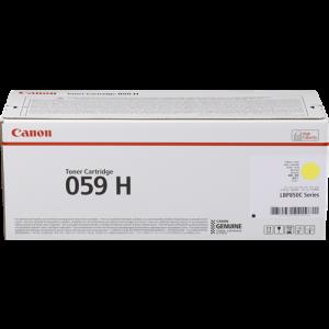 Canon Toner 059 hy