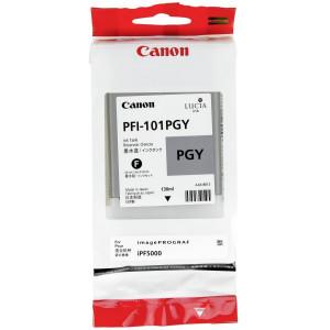 Canon-Cartouche-D'encre- PFI-101PGY