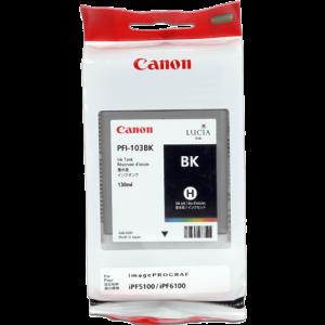 Canon-Cartouche-D'encre-PGI103bk