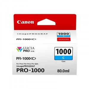 Cartouche-d'encre-PFI1000C