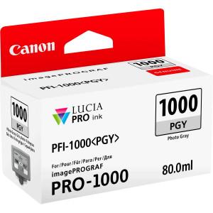 Cartouche-d'encre-PFI1000PGY