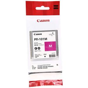 Canon-Cartouche-d'encre-PFI-101M