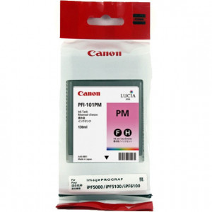 Canon-Cartouche-D'encre-PFI 101PM
