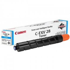 Canon Toner C-EXV28C Cyan