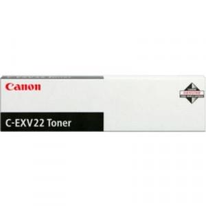 Canon Toner C-EXV22bk