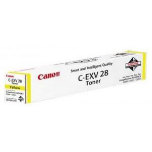 Canon Toner C-EXV28Y Jaune